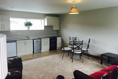 2 bedroom, Luxury apartment Galway - Apartment
