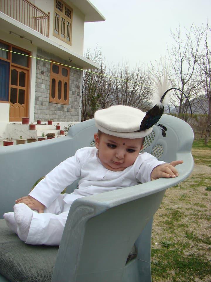 welcome to Gilgit Hunza Pakistan.