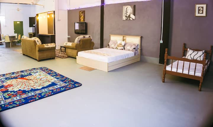 IPOH BOUTIQUE STAY