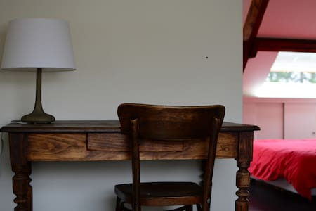 Private, cosy room close to BRU airport - Kortenberg