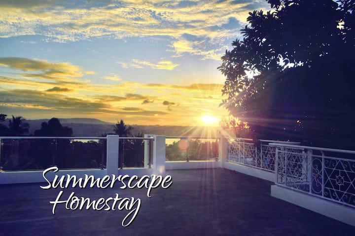 Rm16:Sunset&Seaview.FastWifi.SelfCheckIn.WashDryer