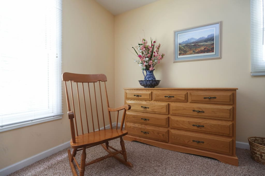 Large dresser for your use