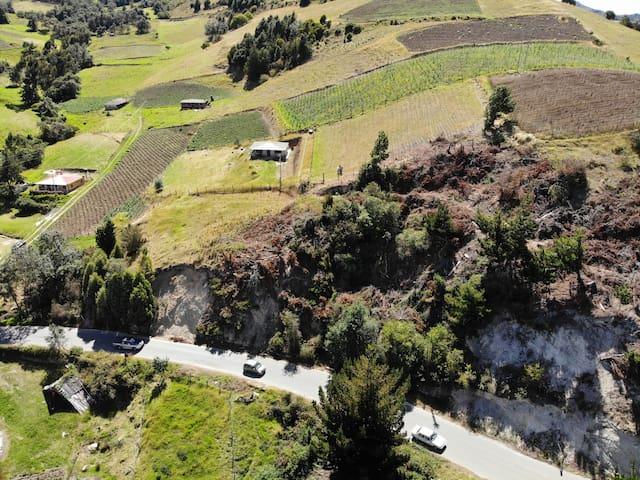 Villa Rossi, ambiente familiar y de naturaleza