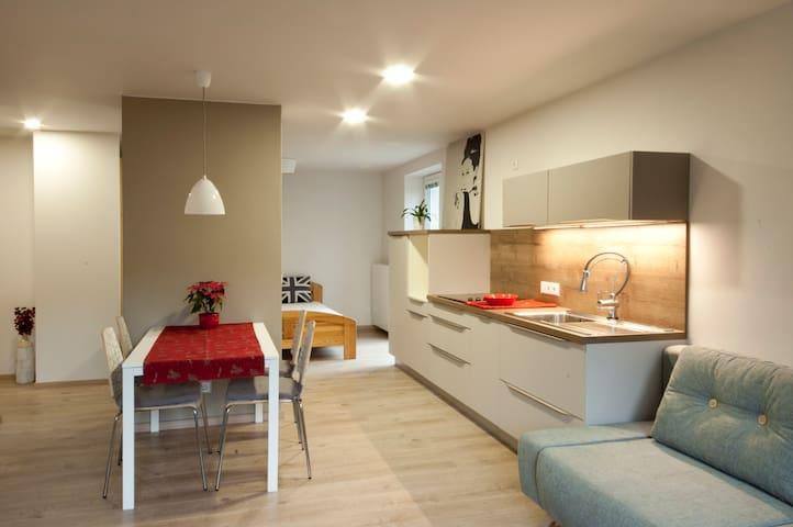 Modern Studio, Prague 5 - Praga - Apartament
