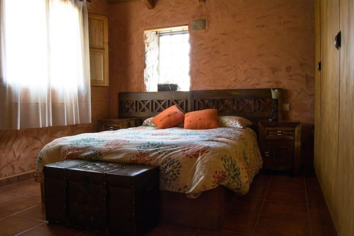Casa rural Castellon Les Useres: Mas Ale - Les Useres - Nature lodge