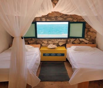 BED & BREAKFAST LA REINA MORA CARIBBEAN SEA HOME