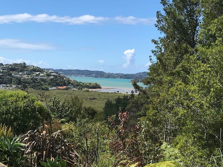 Te Haumi heights
