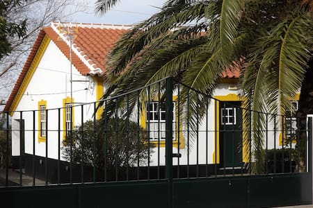 Casa da Abraçada - Maison