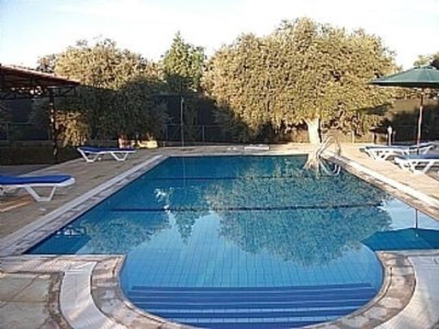 Lapta Villa with pool & amazing mountain sea views