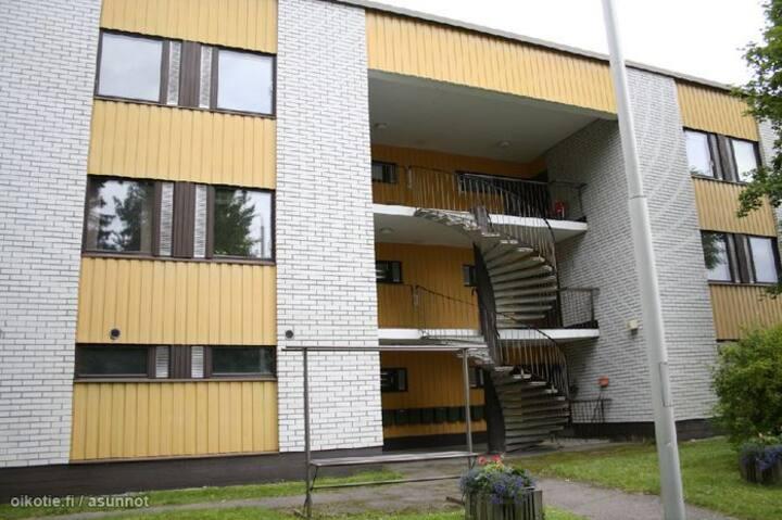 Economic rental price 275€ per month