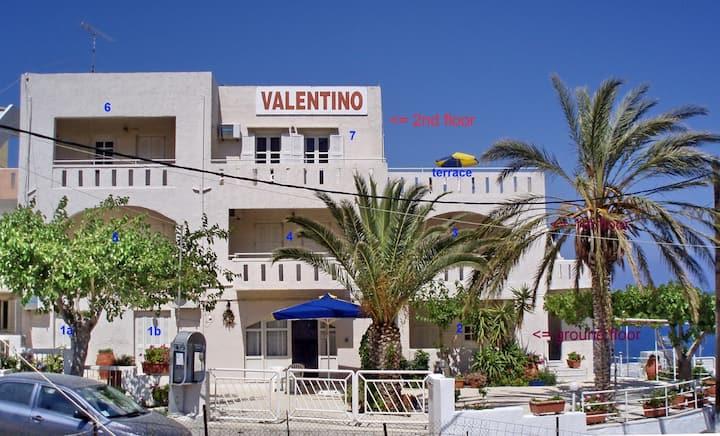Valentino Apartments (apartment 6)
