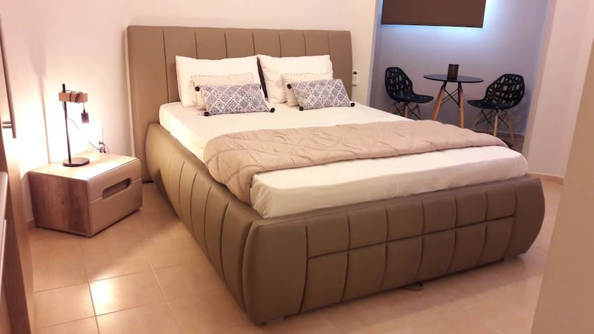 Lux Apartment near Airport Athens