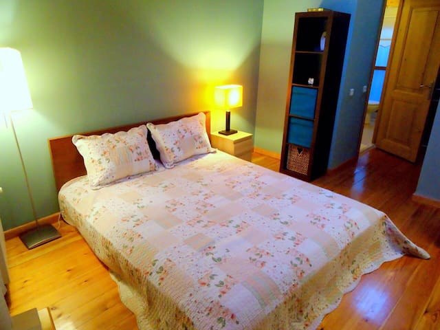 Great Location , Excellent flat - İstanbul - Villa