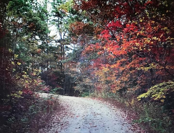 Hideaway Trail