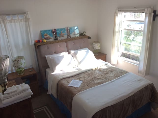 NEW Lo RATE:$39 SUPERHOST South Bay Nice and quiet