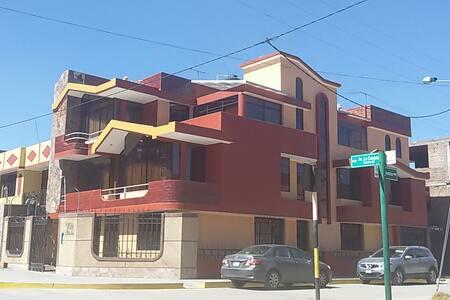 Huancayo Casa Particular