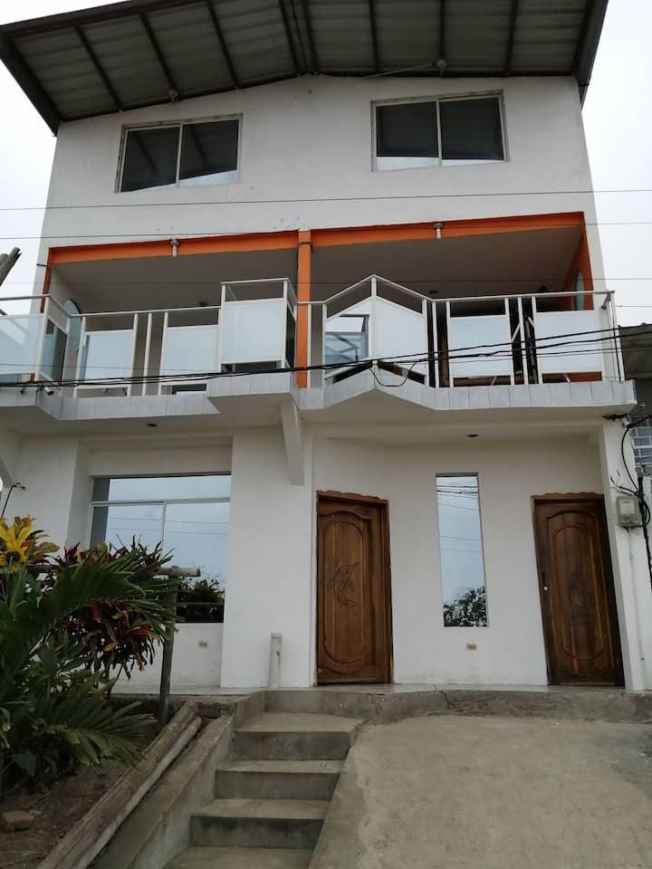 Rest House Vista al Mar