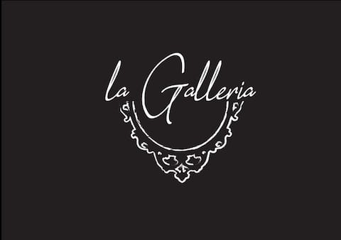 """La Galleria - Stanza """"Silvana Iafolla"""""""