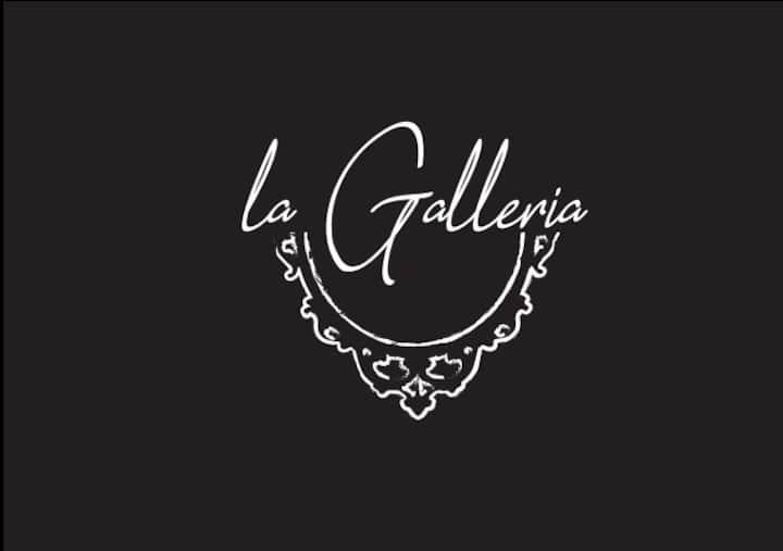La Galleria - Stanza 4