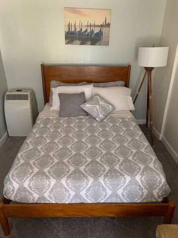 אזור חדר שינה