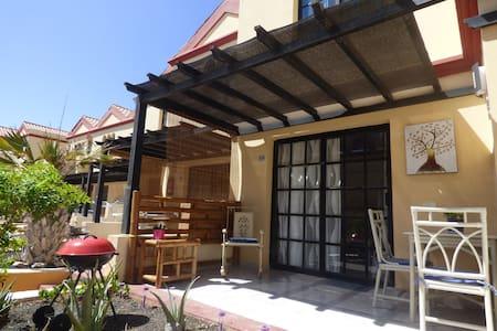 Fuerte Holiday Duplex Lila - Costa Calma - Lägenhet