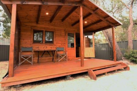 Biddy Holiday Cabin 2