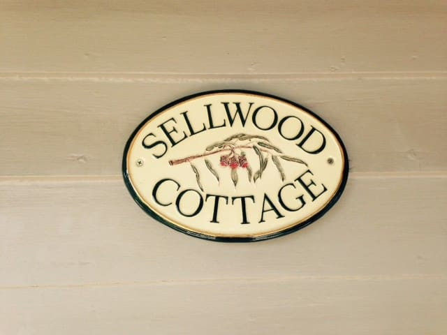 Sellwood Cottage