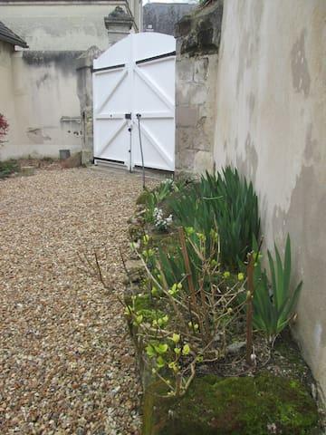 Saint Paterne :maison de famille - Saint-Paterne-Racan - Dom