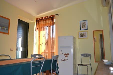 Casa Marisa - Ognina, Siracusa - Ognina - Haus
