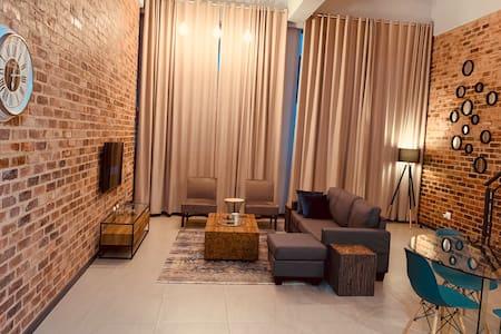 Exchange Loft Apartment Braamfontein, Johannesburg
