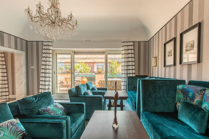 The Nest Luxury Penthouse