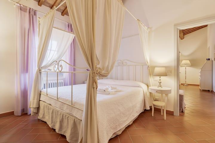 Residenza Piandaccoli - Michelangelo 7C