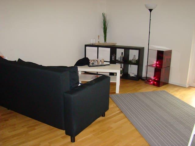 Studio Apartment in Stuttgart-Mitte - Stuttgart - Apartamento