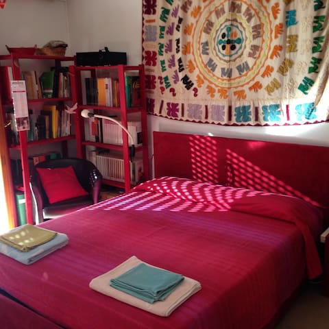 appartamento accogliente - Capo d'Orlando - Appartement