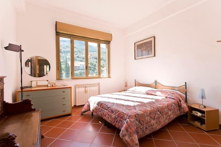 Villa panoramica sopra Palermo 1 - Monreale - Villa