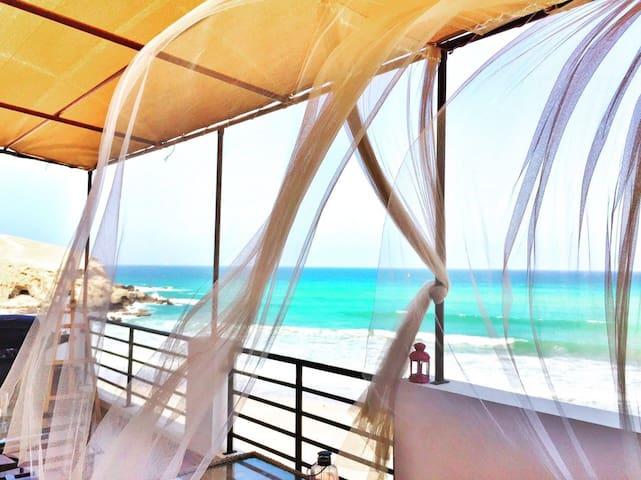 Heaven - Muscat - Apartment