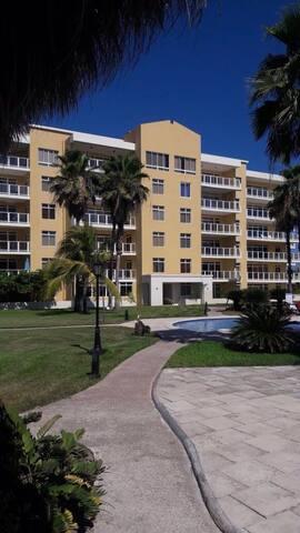 Apartamento Portofino Playa Costa del Sol - La Paz Department - Apartment