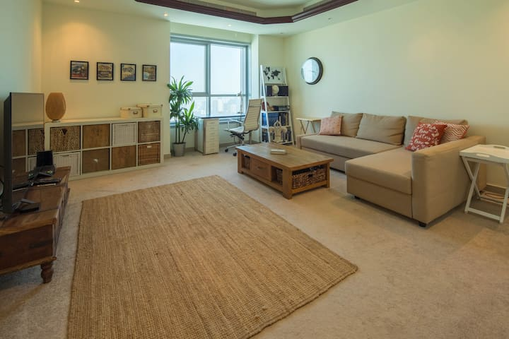 Beautiful Ajman Home with a View