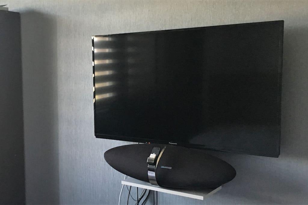 Tv com home