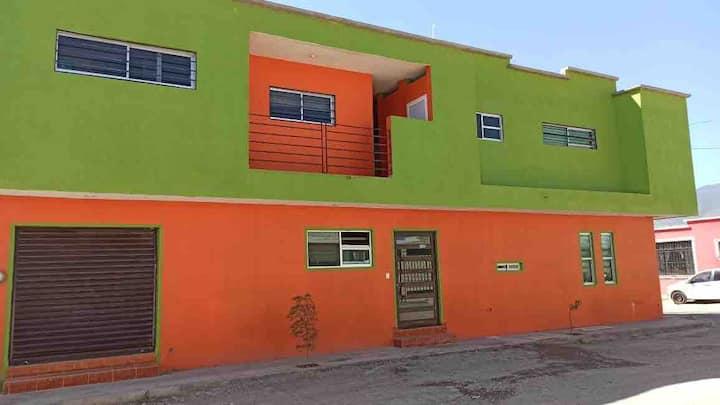 Practicas habitaciones y excelente ubicación