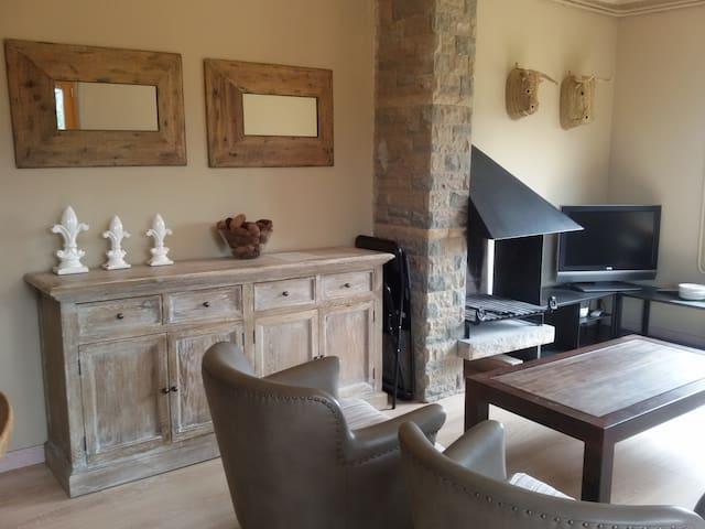 Confortable apartamento en Llivia - Llívia - Byt