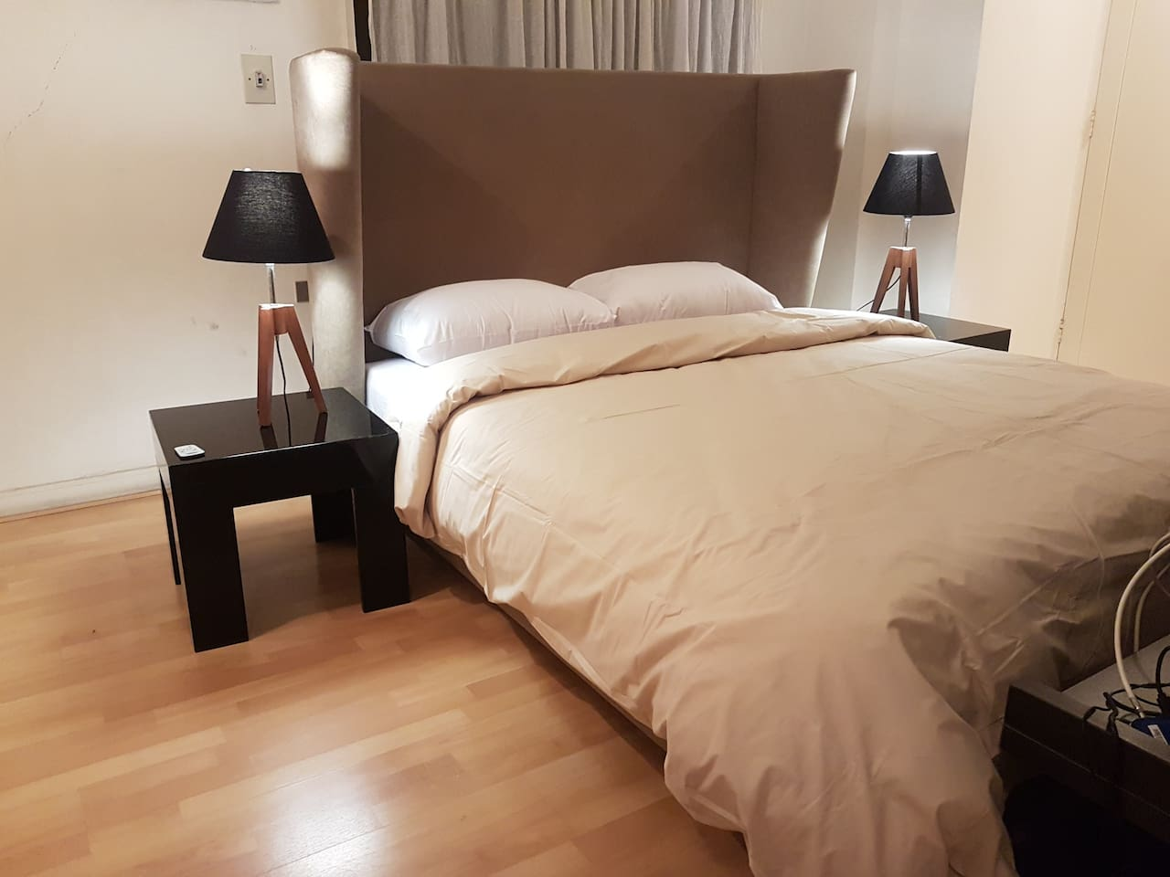 Lavender Suite in maadi by Bayty (5 min from mall)