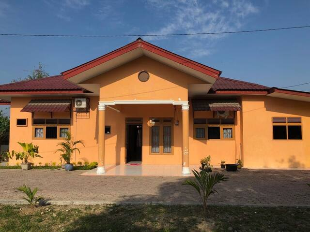 Immalayos Guesthouse