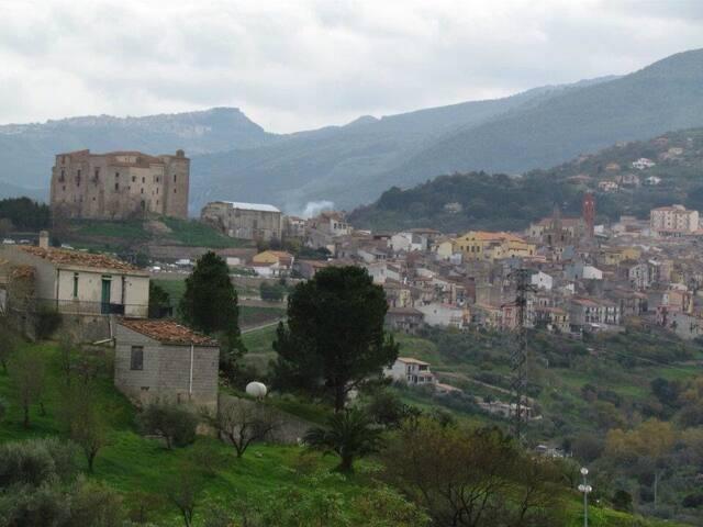 Casa Valeria 2 - Castelbuono - วิลล่า