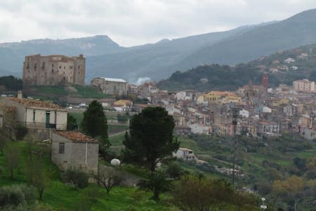 Casa Valeria 2 - Castelbuono