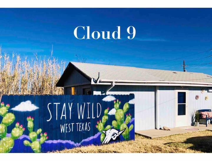 Cloud Nine Travel well