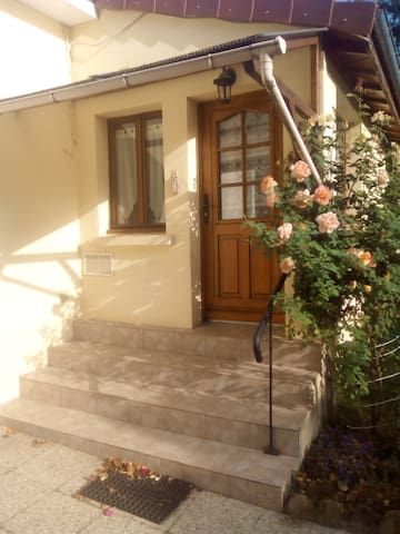 Maison individuelle Commentry