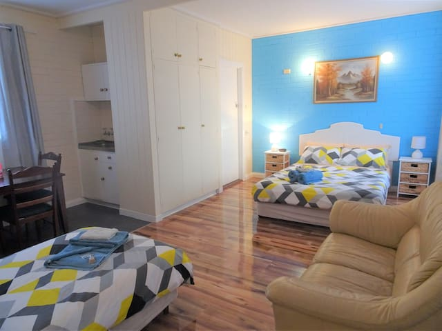 Fully Furnished Room for Rent in Whyalla