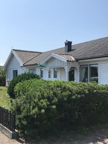Hus i Mörbylånga.