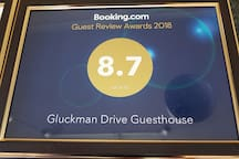 Gluckman drive guesthouse room 2
